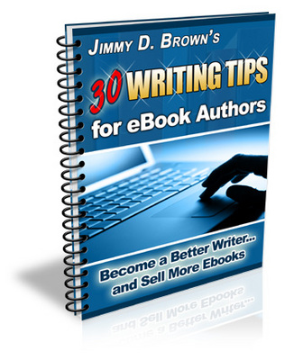 Product picture 30 Tips For eBook Authors