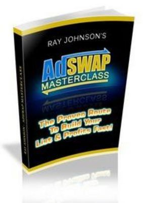 Product picture adSWAP Masterclass